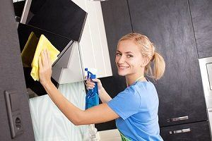 house cleaning in wesminster